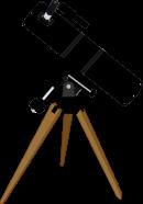 telescope-clipart-telescope3