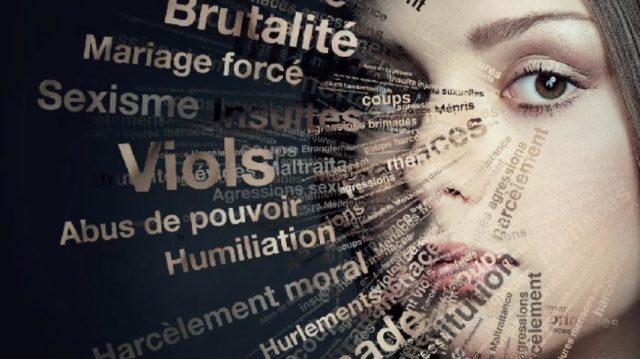 Violence et mots